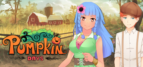 Pumpkin Days Cover Image