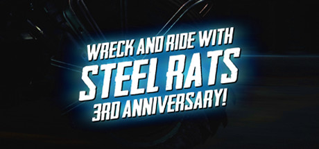 Steel Rats™ Cover Image