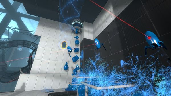 Portal 2 Steam Key 3
