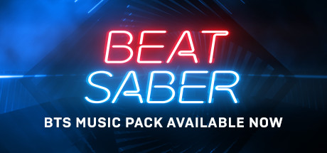 Beat Saber Cover Image