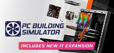Teaser for PC Building Simulator