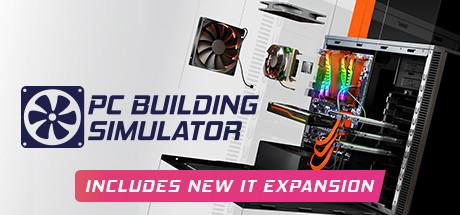 PC Building Simulator Cover Image