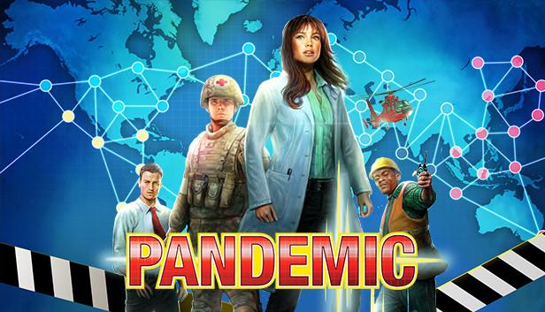 Personajes de Pandemic