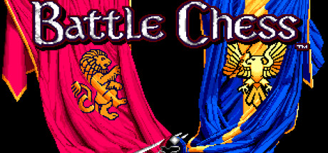 Battle Chess Cover Image