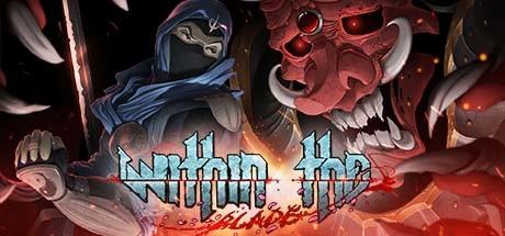 Pixel Shinobi Nine demons of Mamoru Cover Image