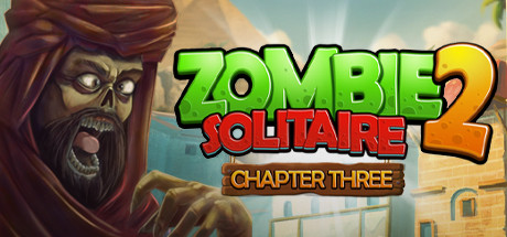 Zombie Solitaire 2 Chapter 3 Cover Image