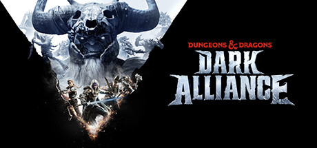Dungeons and Dragons Dark Alliance [PT-BR] Capa