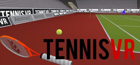 TennisVR Cover Image