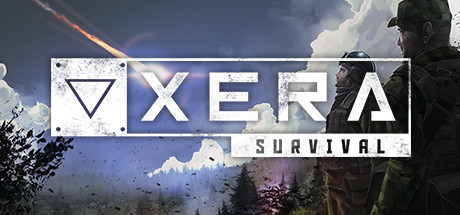 XERA: Survival Cover Image