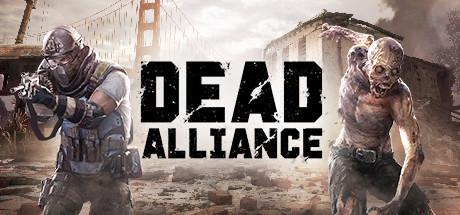 Dead Alliance™ Cover Image
