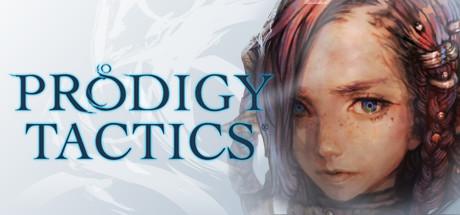 Prodigy Tactics Cover Image