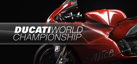 Ducati World Championship Cover Image