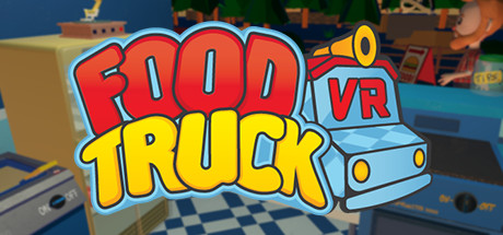 Food Truck VR Free Download