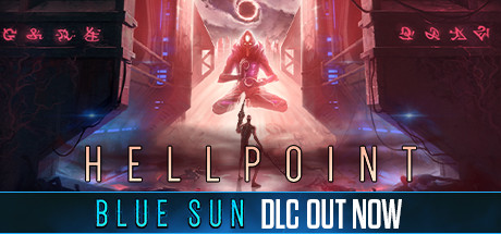 Hellpoint Cover Image
