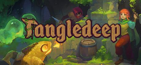 Tangledeep Cover Image