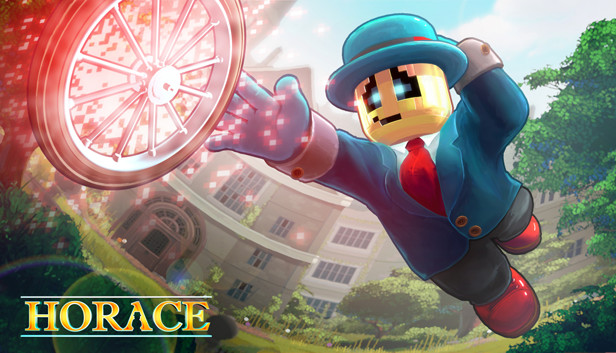 Horace on Steam