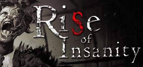 Rise of Insanity Cover Image