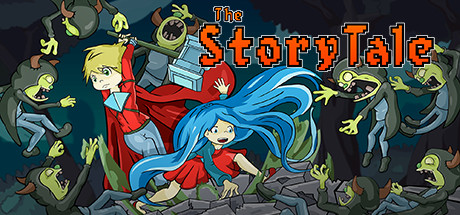 The StoryTale – how did all the goblins quit smoking with Nintendo