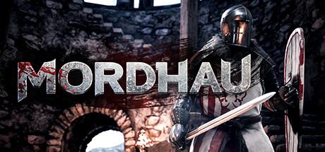 Mordhau Logo