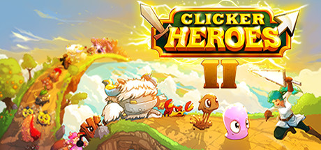 Clicker Heroes 2 Cover Image