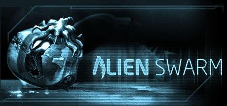 Alien Swarm Cover Image