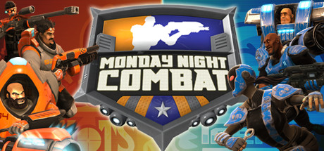 Monday Night Combat Cover Image