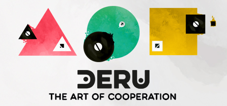DERU - The Art of Cooperation Cover Image