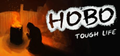 Hobo: Tough Life Cover Image