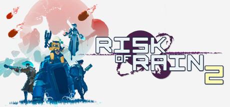 Risk of Rain 2 [PT-BR] Capa