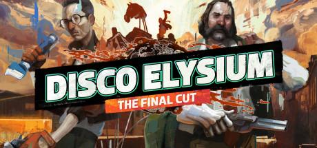 Disco Elysium  The Final Cut [PT-BR] Capa