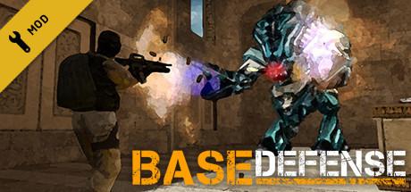 Base Defense Logo