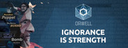 Orwell: Ignorance is Strength