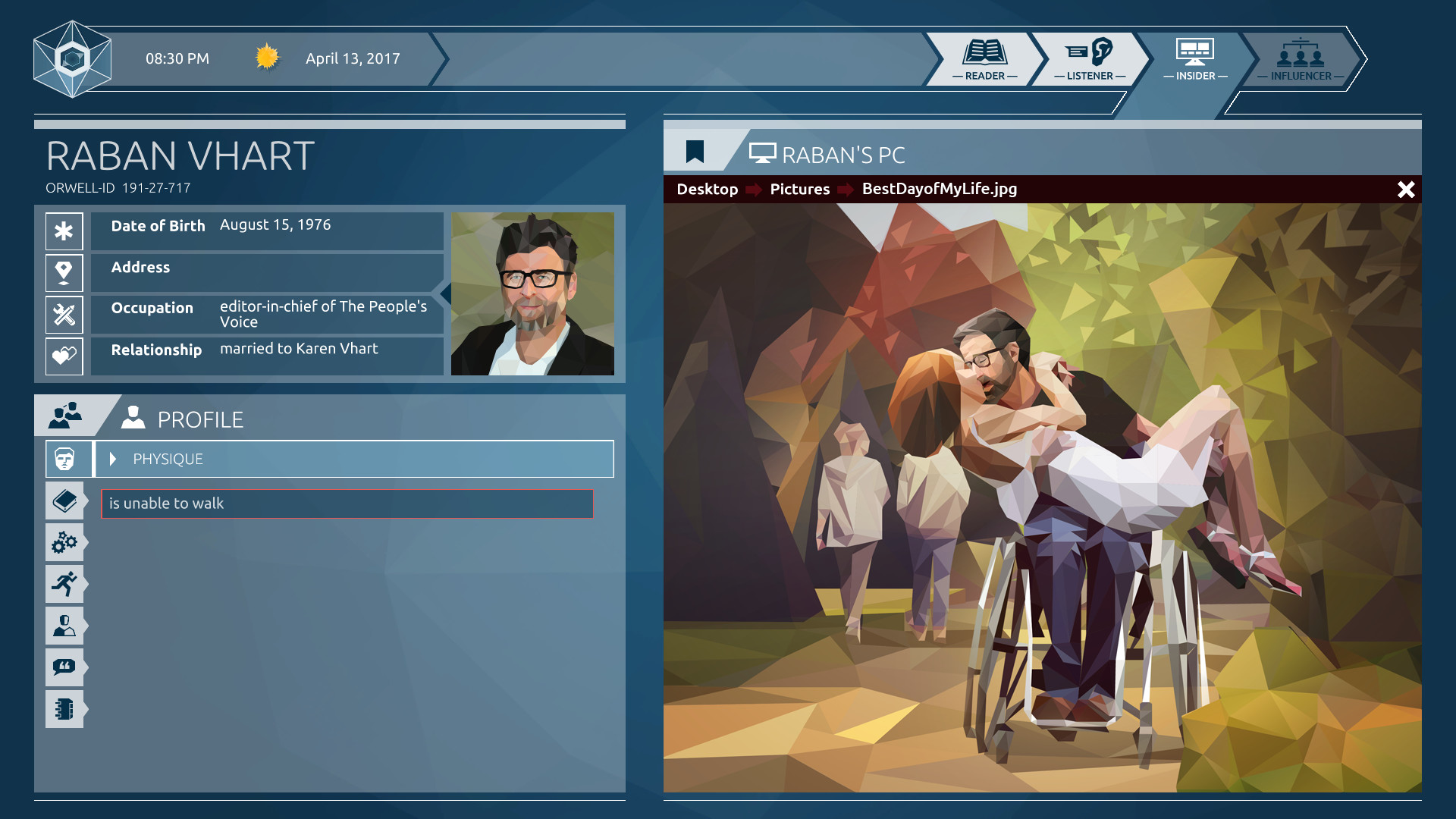 Orwell Seasons Complete Edition Download