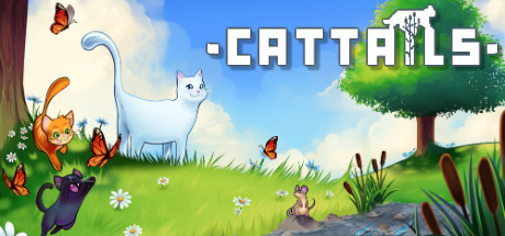Cattails | Become a Cat! Cover Image