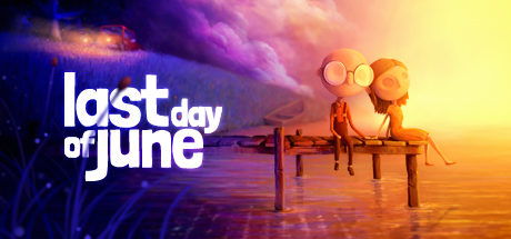 Last Day of June Cover Image