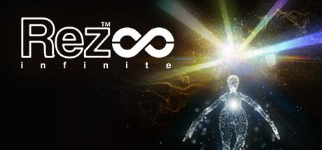 Rez Infinite Cover Image