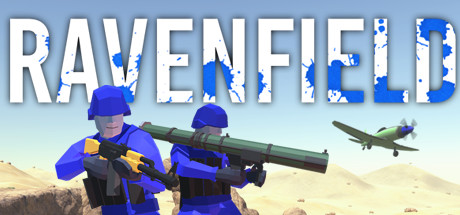 Ravenfield Cover Image