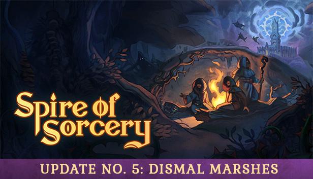 Spire of Sorcery