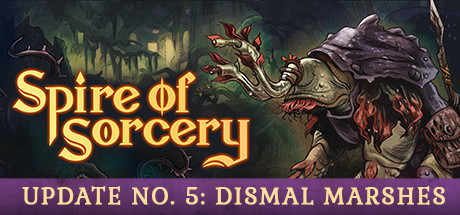 Spire of Sorcery Capa