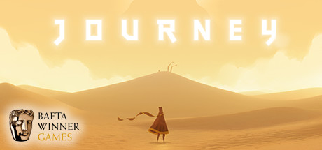 Journey Cover Image