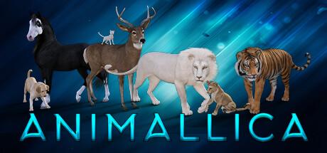 Animallica Cover Image