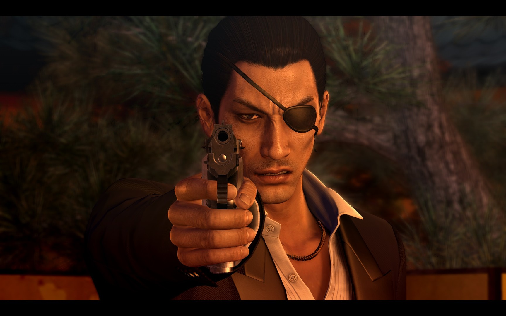 Yakuza 0 On Steam He has served as the captain of the shimano family , as well as the patriarch of the majima family. yakuza 0