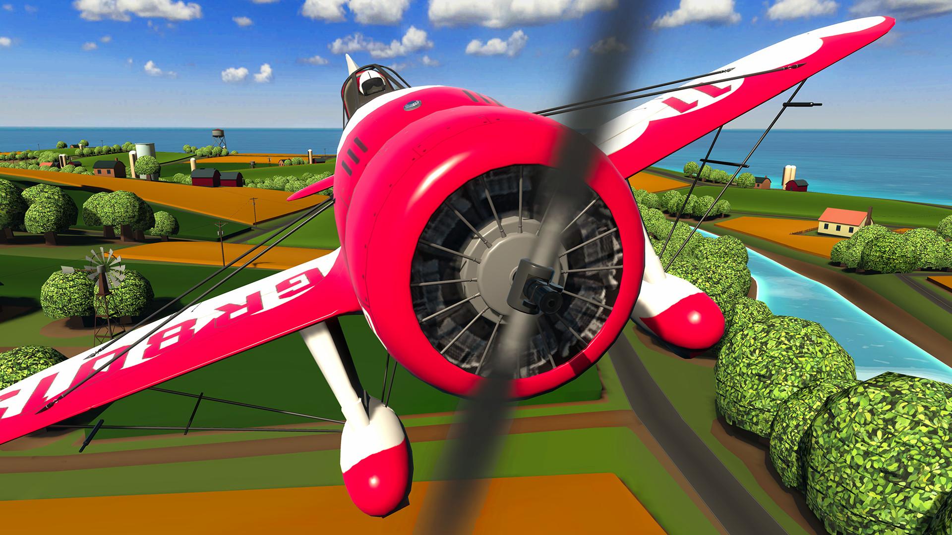 Oculus Quest 游戏《Ultrawings》模拟飞行插图(3)