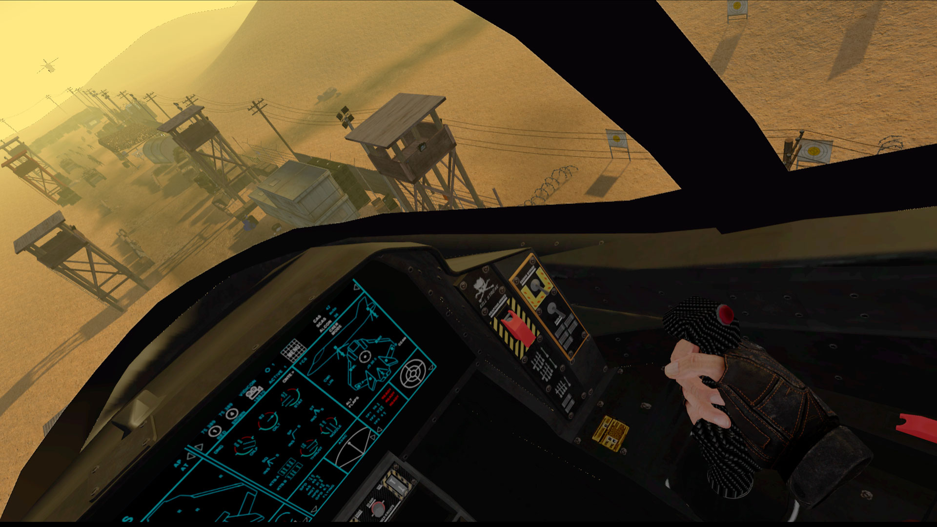 Oculus Quest 游戏《Operation Warcade VR》战地行动 VR插图