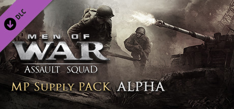MP Supply Pack Alpha   DLC