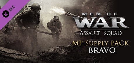 MP Supply Pack Bravo   DLC