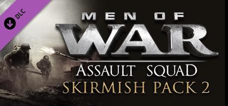 Skirmish Pack 2   DLC