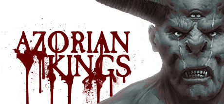 AZORIAN KINGS Cover Image