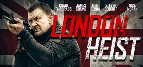 Steam Community :: London Heist