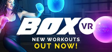 BOXVR Cover Image